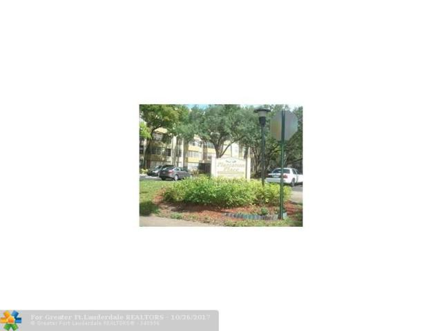 6500 Cypress Rd #301, Plantation, FL 33317 (MLS #F10091284) :: Green Realty Properties