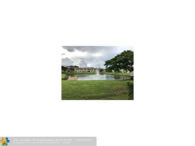 9919 Twin Lakes Dr #9919, Coral Springs, FL 33071 (MLS #F10091503) :: Green Realty Properties