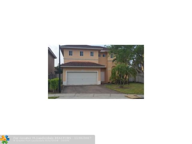 13040 SW 142nd Ter, Miami, FL 33186 (MLS #F10091980) :: Green Realty Properties