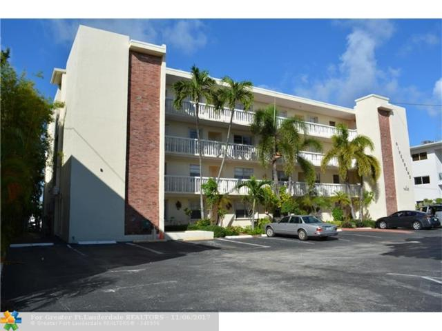 1435 SE 15th St #103, Fort Lauderdale, FL 33316 (MLS #F10092083) :: Green Realty Properties