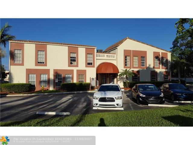 7797 N University Dr #208, Tamarac, FL 33321 (MLS #F10092240) :: Green Realty Properties