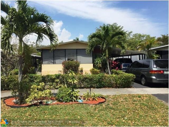 3019 SW 52nd St, Fort Lauderdale, FL 33312 (#F10092329) :: The Rizzuto Woodman Team