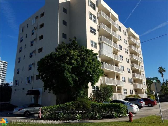 720 Orton Ave #404, Fort Lauderdale, FL 33304 (MLS #F10092874) :: Green Realty Properties