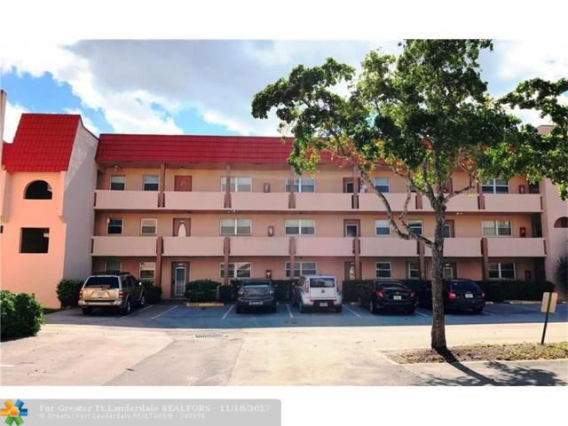 8040 N Sunrise Lakes Dr #203, Sunrise, FL 33322 (MLS #F10092901) :: Castelli Real Estate Services