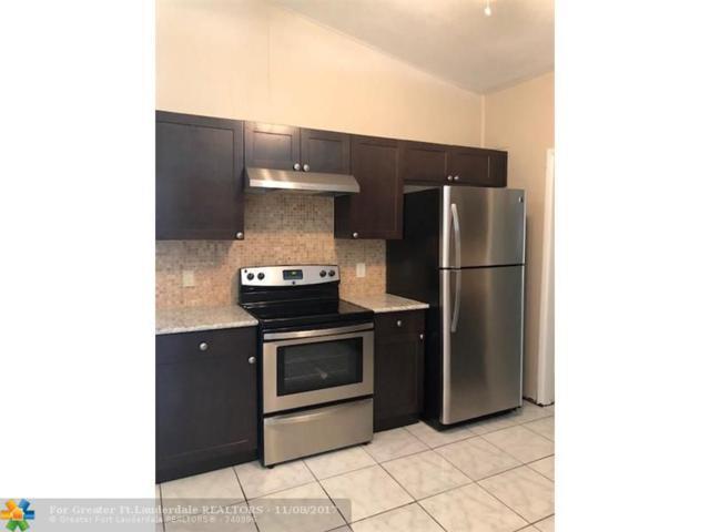 3020 SW 68th Ave, Miramar, FL 33023 (MLS #F10093185) :: Green Realty Properties