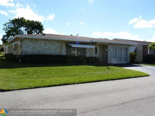 1620 NW 49 Street, Deerfield Beach, FL 33064 (MLS #F10093297) :: Green Realty Properties
