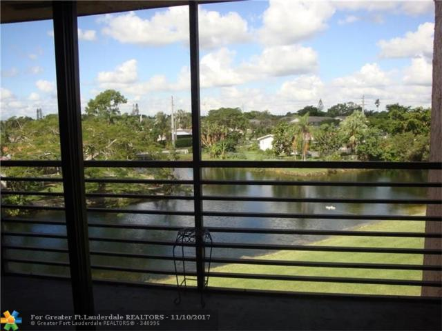 10466 Sunrise Lakes Blvd #302, Sunrise, FL 33322 (MLS #F10093544) :: Green Realty Properties