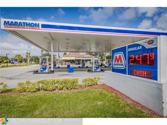 6917 Okeechobee Blvd, West Palm Beach, FL 33411 (MLS #F10093785) :: Green Realty Properties