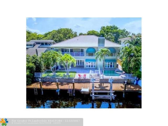 1220 SE 24th Ave, Pompano Beach, FL 33062 (MLS #F10093870) :: Castelli Real Estate Services