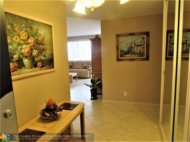 3300 NE 36th St #804, Fort Lauderdale, FL 33308 (MLS #F10093965) :: Green Realty Properties