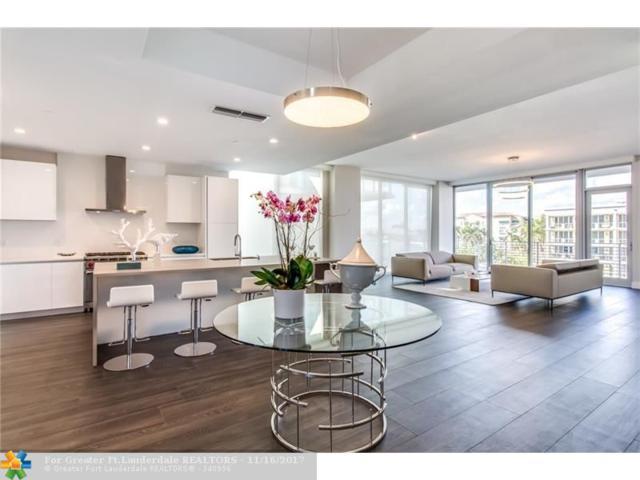 41 Isle Of Venice Dr #402, Fort Lauderdale, FL 33301 (MLS #F10094005) :: Green Realty Properties