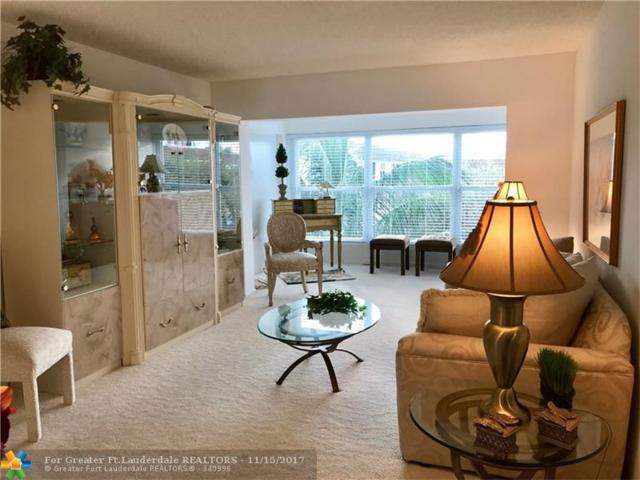 1501 S Ocean Blvd #327, Lauderdale By The Sea, FL 33062 (MLS #F10094151) :: Castelli Real Estate Services