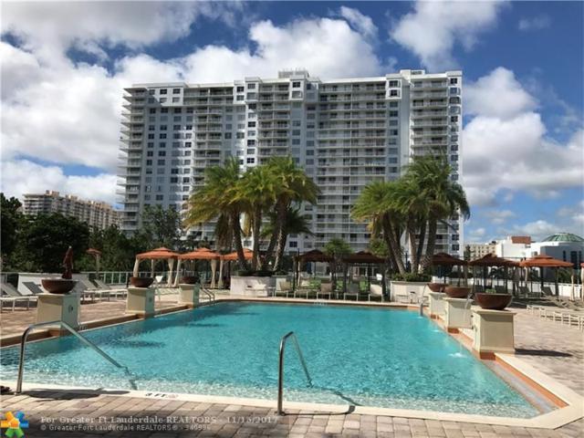 2851 NE 183 St #1604, Aventura, FL 33160 (MLS #F10094179) :: Green Realty Properties