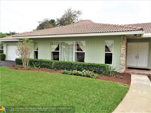 6230 SW 6th Ct, Plantation, FL 33317 (MLS #F10094246) :: Green Realty Properties