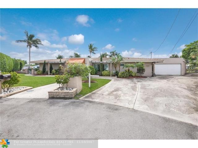 2310 NE 47th Street, Lighthouse Point, FL 33064 (MLS #F10094460) :: Castelli Real Estate Services