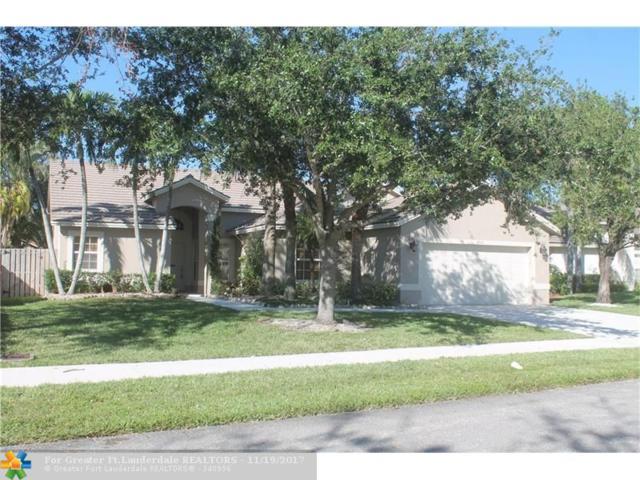 4713 NW 75th Pl, Pompano Beach, FL 33073 (MLS #F10094532) :: Castelli Real Estate Services