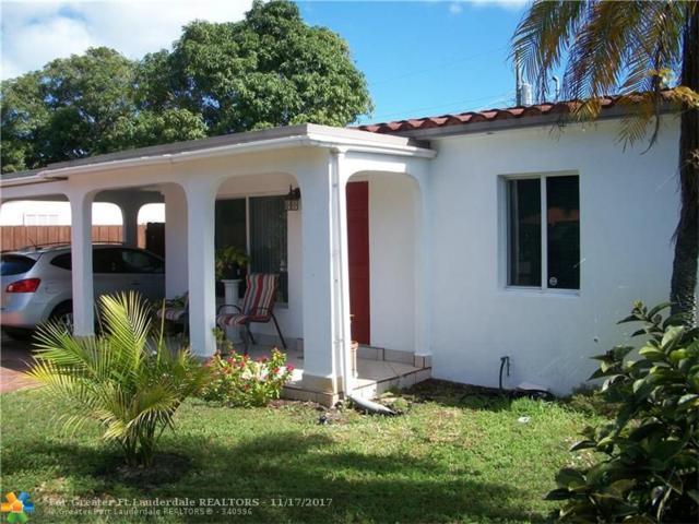 5440 N Andrews Ave, Oakland Park, FL 33309 (MLS #F10094578) :: Castelli Real Estate Services
