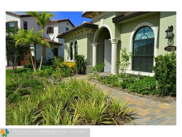 11203 Meridian Drive, Parkland, FL 33076 (MLS #F10094648) :: The Dixon Group
