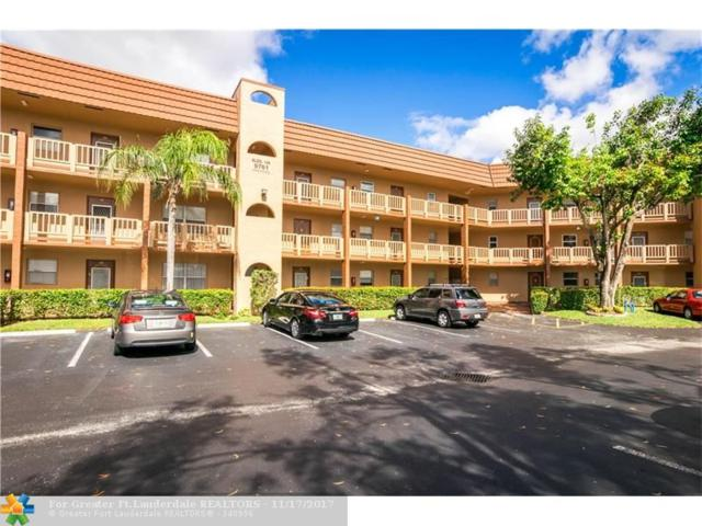 9761 S Sunrise Lakes Blvd #105, Sunrise, FL 33322 (MLS #F10094654) :: Castelli Real Estate Services
