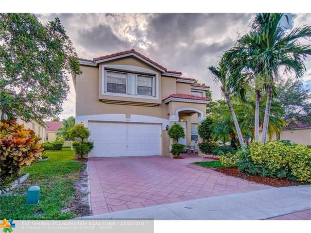 12380 NW 54th Ct, Coral Springs, FL 33076 (MLS #F10094690) :: Castelli Real Estate Services
