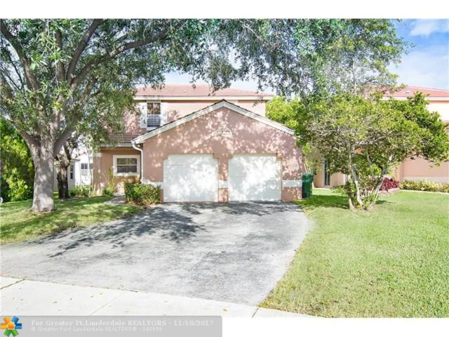 1923 NW 184th Way, Pembroke Pines, FL 33029 (MLS #F10094722) :: Castelli Real Estate Services