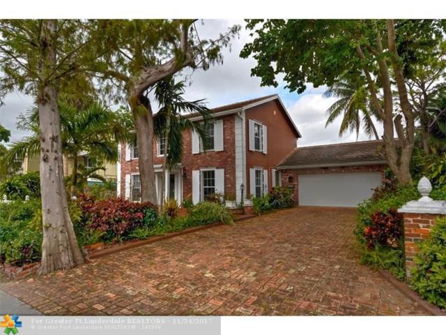 611 S Kensington Pl, Wilton Manors, FL 33305 (MLS #F10094743) :: Castelli Real Estate Services