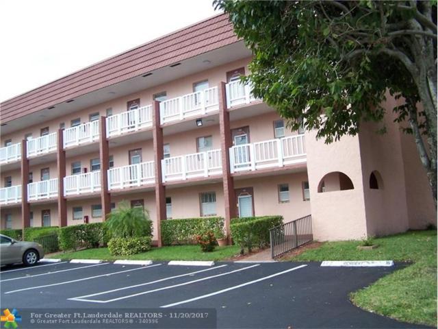 9421 Sunrise Lakes Blvd #305, Sunrise, FL 33322 (MLS #F10094766) :: Green Realty Properties