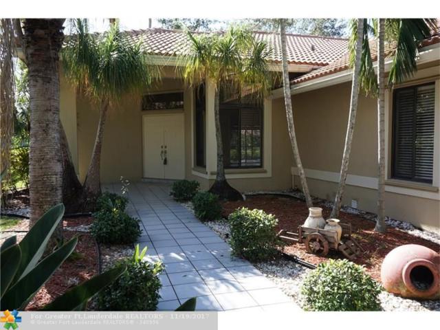 808 Hampton Ct, Weston, FL 33326 (MLS #F10094773) :: Green Realty Properties