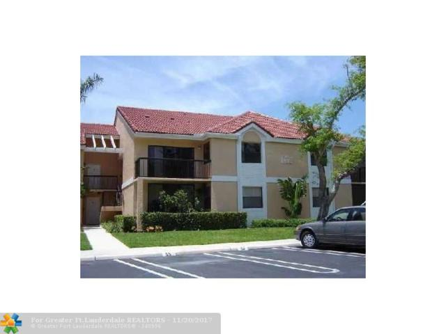 5681 Riverside Dr #102, Coral Springs, FL 33067 (MLS #F10094808) :: Castelli Real Estate Services