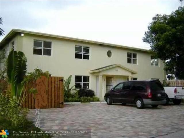 530 NE 15th Ct #7, Fort Lauderdale, FL 33304 (MLS #F10094809) :: Castelli Real Estate Services