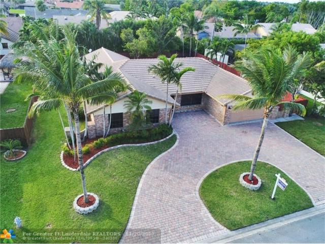 412 NW 111th Ave, Coral Springs, FL 33071 (MLS #F10094824) :: Castelli Real Estate Services