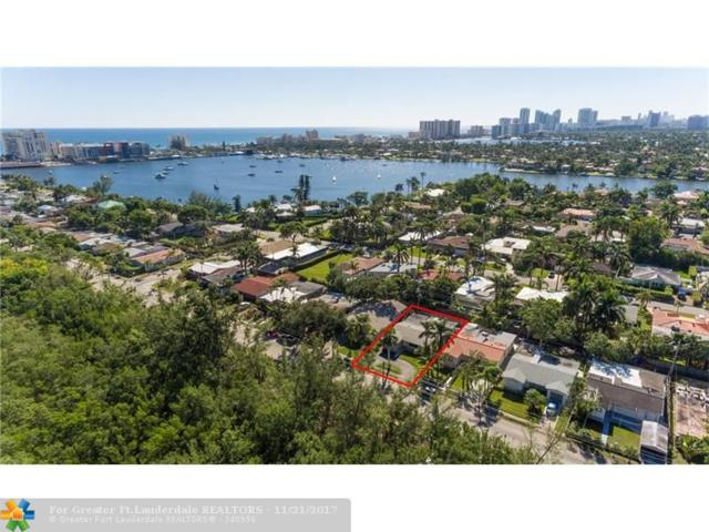 924 Johnson St, Hollywood, FL 33019 (MLS #F10094832) :: Green Realty Properties
