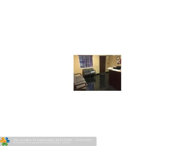 2170 Blount Rd, Pompano Beach, FL 33069 (MLS #F10094838) :: Green Realty Properties