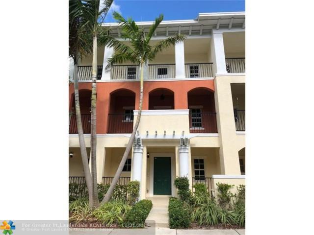 19 SW 6th Ct #19, Pompano Beach, FL 33060 (MLS #F10094846) :: Green Realty Properties