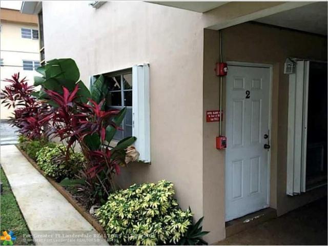 3600 Monroe St #2, Hollywood, FL 33021 (MLS #F10094862) :: Green Realty Properties