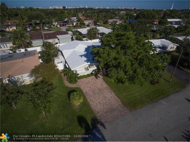 5742 NE 17th Ave, Fort Lauderdale, FL 33334 (MLS #F10095003) :: Green Realty Properties