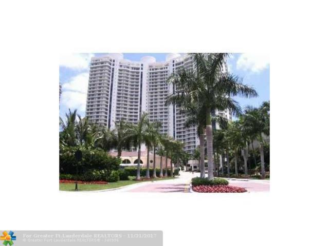 6000 Island Bl Ph7, Aventura, FL 33160 (MLS #F10095009) :: Green Realty Properties