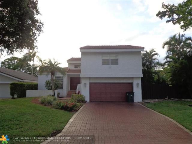 21053 Brookshire Ter, Boca Raton, FL 33433 (MLS #F10095042) :: Green Realty Properties