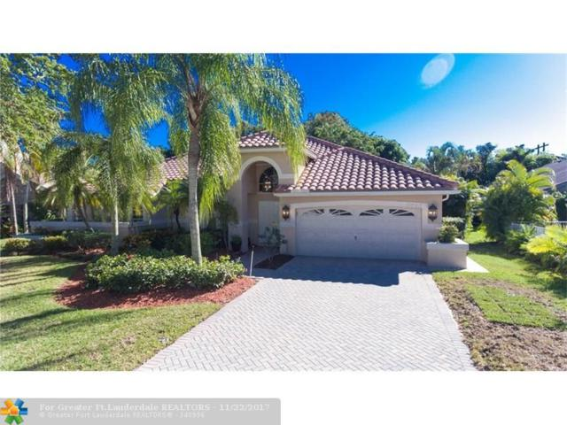 4851 Chardonnay Dr, Coral Springs, FL 33067 (#F10095081) :: The Haigh Group | Keller Williams Realty