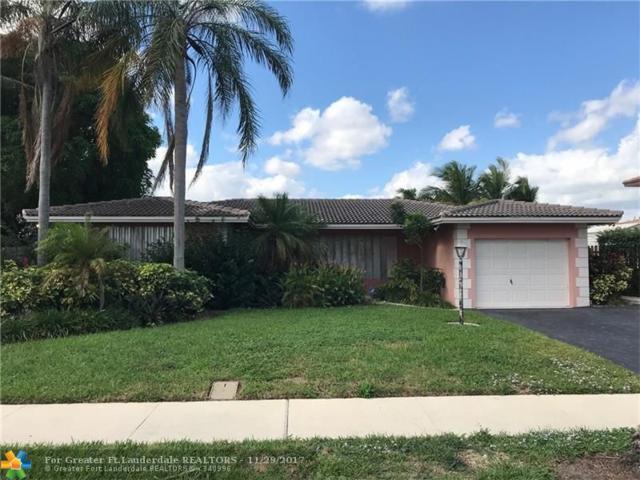 289 SE 3rd Ter, Pompano Beach, FL 33060 (MLS #F10095933) :: Green Realty Properties