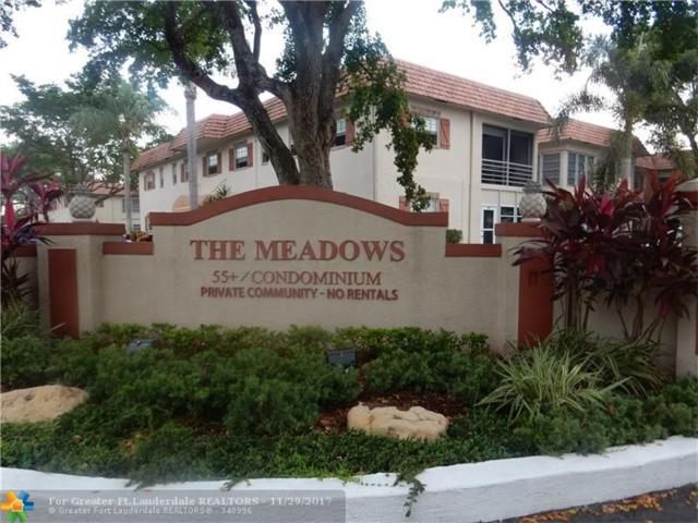5660 SW 3rd Pl #109, Margate, FL 33068 (MLS #F10095942) :: Green Realty Properties