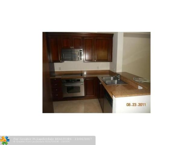 1 Renaissance Way #101, Boynton Beach, FL 33426 (MLS #F10096271) :: Green Realty Properties