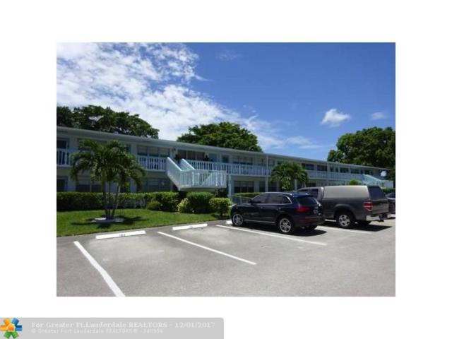153 Westbury I #153, Deerfield Beach, FL 33442 (MLS #F10096313) :: Green Realty Properties