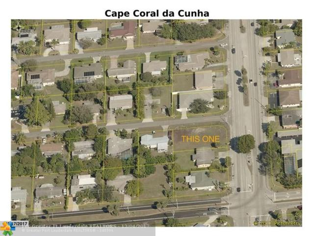5248 Coronado Pkwy, Other City - In The State Of Florida, FL 33904 (MLS #F10096640) :: Green Realty Properties