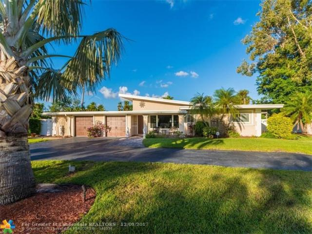 2151 NE 27th Ct, Lighthouse Point, FL 33064 (#F10096669) :: The Haigh Group | Keller Williams Realty