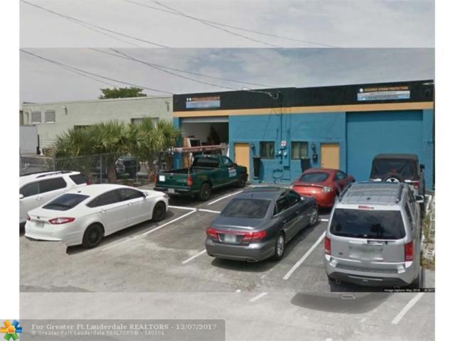 319 SW 13th Ave, Pompano Beach, FL 33069 (MLS #F10096813) :: Green Realty Properties