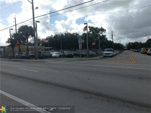 3321 N Dixie Hwy, Pompano Beach, FL 33064 (MLS #F10096901) :: Green Realty Properties