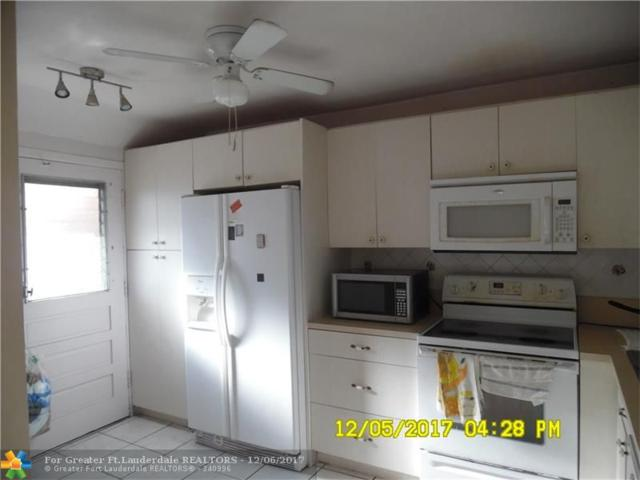 2861 NW 47th Ter 102A, Lauderdale Lakes, FL 33313 (MLS #F10096960) :: Green Realty Properties