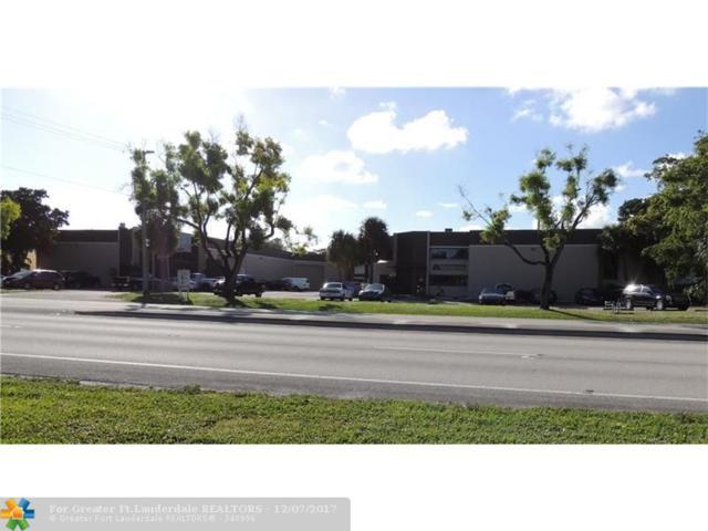 1382 W Mcnab Rd, Fort Lauderdale, FL 33309 (MLS #F10096974) :: Green Realty Properties