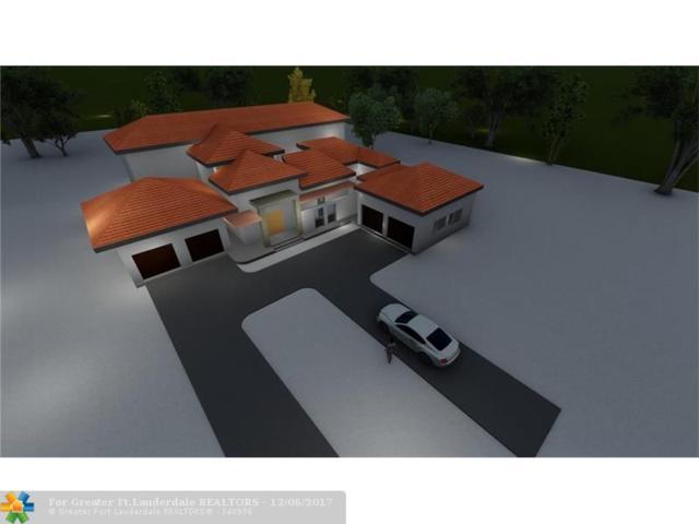 13600 Pine Meadow Ct, Davie, FL 33325 (MLS #F10097031) :: Green Realty Properties